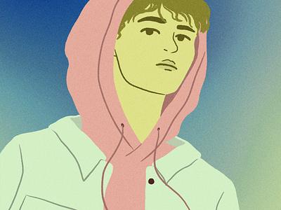 boy fashion characterdesign artwork illustration