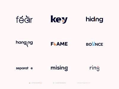 word design icon word design word logo wordmark design minimal logo creative logo milimalist logo design logo