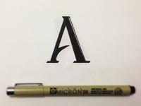 A for Altoid