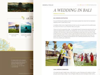 Best Of Bali - Article View grid blog reader lifestyle gold feminine post bali travel wedding article magazine