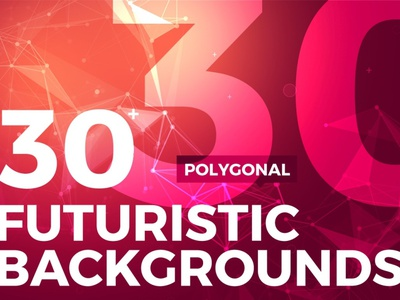 30 Futuristic Polygonal Backgrounds futuristic polygonal photos images hd bacground wallpaper branding design graphic design photoshop