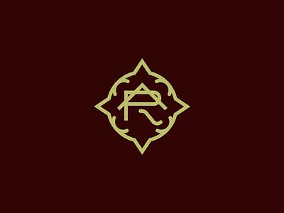 APR logo design branding ackd