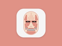 Attack on the Titan Icon