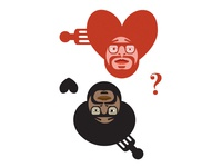 Questlove Illustration