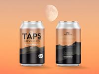 Taps Sunset Pale Ale