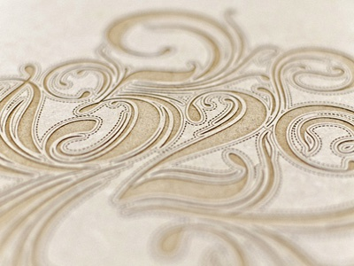 Fiftytwo, laser engraved MDF laser etched engraved limited edition typography lettering illustration