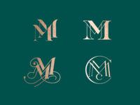 Option Monogram