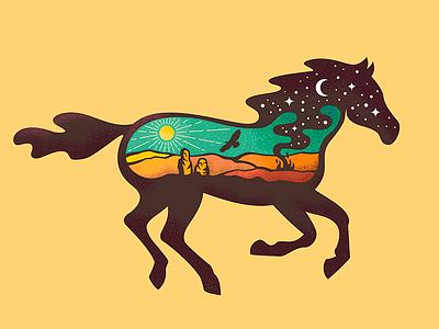 Nomad patches wild turks tengri steppe spirit nomad kazakhstan horse hawk freedom balbal