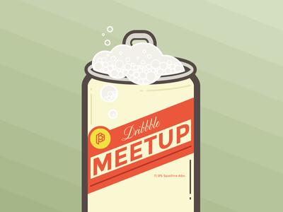 Dribbble Meetup - May 8th (Toronto)