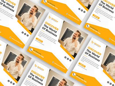 Digital Marketing Social Media Ads print corporate business design flyer design promotion banner web banner social media banner design agency digital marketing facebook banner social media post template instagram ads facebook ads instagram post social media ads social media post flyer banner