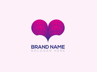 Minimal, Modern, Gradient, Logo Design flower water oil logo designer best logo print minimalist logo web icon apps typography modern gradient minimal brand name logo design illustration logo branding brand identity