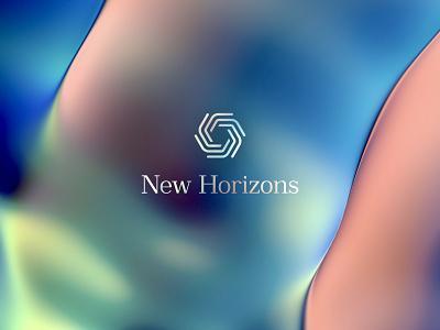 New Horizons flow flux fluid chrome liquid team design global plume
