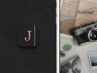 Journal / Branding