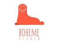 Bohemestudio logo 4.5