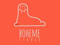 Bohemestudio 4.5 ( Sticker version )