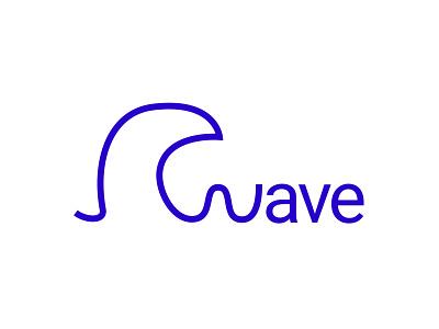 Wave logo wave logodesign logo idenity design branding brandidentity brand