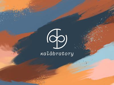 Kalabratory Branding packaging design typography illustration local devanagari hindi logo design india design studio sustainable earthy minimal logo design branding