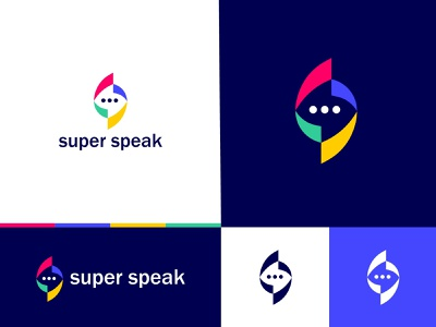 super speak S logo chat s logo chat logo s letter logo s logo letter s logo podcast logo logo artist logo art logos logo and branding professional logo logo logo design graphic design