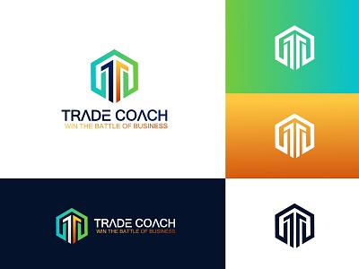 Trading T letter logo logo  branding t letter logo t logo trading logo trade logo business logo professional logo logo design logo graphic design