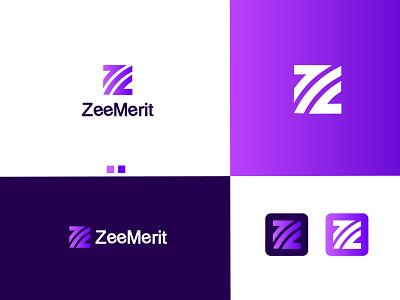 Z letter logo zee logo z logo design z letter logo z logo logo  branding branding professional logo logo design logo graphic design