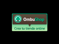 Some OmbuShop badge