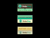 OmbuShop badges