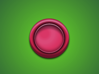 CSS Arcade Button