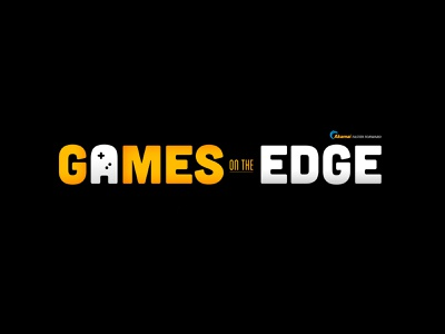 Games on the Edge