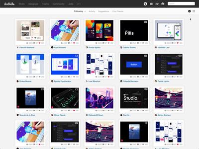 Desktop App Designs on Dribbble
