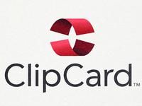 Clipcard Logo