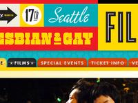 Seattle Lesbian & Gay Film Festival