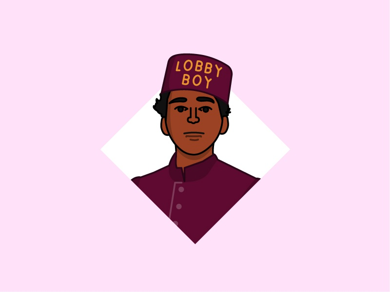 Lobbyboy