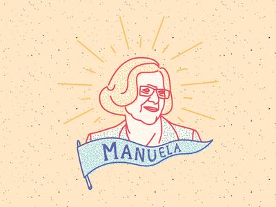 Manuela Carmena esperanza podemos madrid ahora carmena manuela