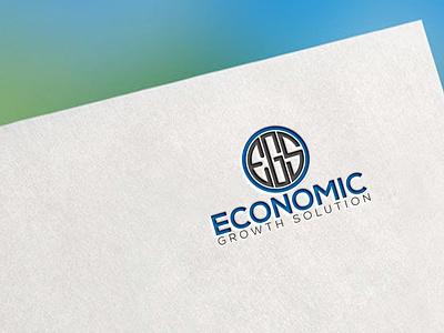 unique logo branding logo graphic design 3d ui