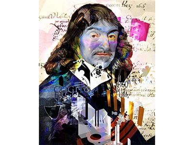Dribble Shots Descartes 5