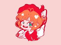Cardcaptor Sakura--Pin Design