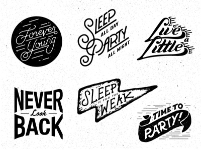 Lettering Day #4