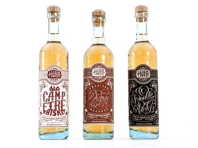 High West Collection