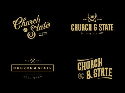 C&S Branding