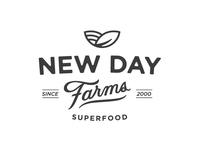 NDF Branding