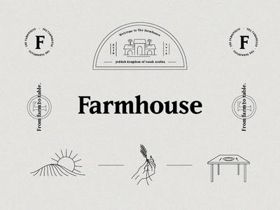 Farmhouse Identity III