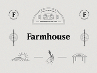 Farmhouse Identity III