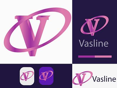 V 3d abstract letter logo design ui ux vector branding design logo maker logo design 3d abstract logo illustration icon graphic design branding 3d logo v abstract letter logo v logo