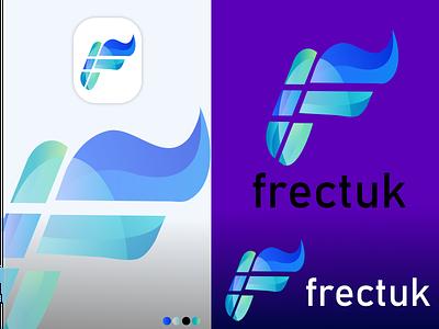 F Abstract 3D letter logo design logo maker 3d ux ui icon typography vector logo design illustration graphic design branding 3d f letter logo f abstract logo f logo