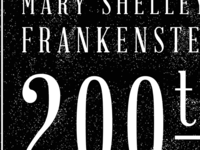 Frankenstein 200th Anniversary