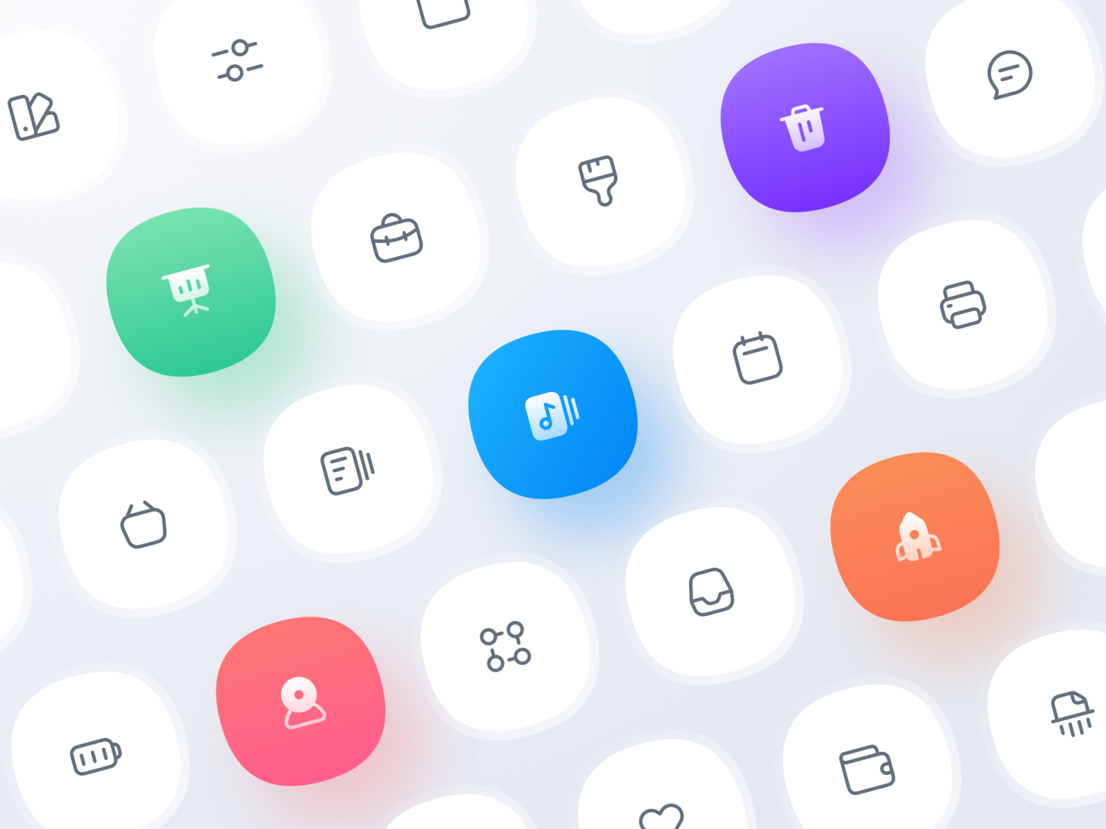 Anron Icons: 1150+ Editable Icons for Figma & IconJar