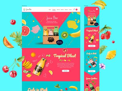 🍓Yummy Yummy 🍓 ios shop fruit vegetables ecommerce basket illustraion webdesign app fit juice vegan food vegan diet healthy uiux ui product design chart product