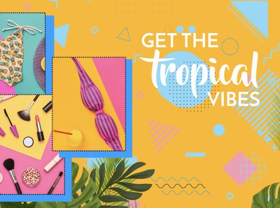 TROPICAL VIBES 006