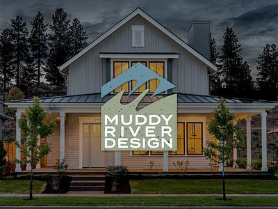 Muddy River Design: Brand refresh + Website Design + Plan Book wordpress elementor development website custom busines card design logo identity brand