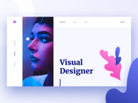Visual Designer